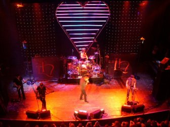 Lovehammers live